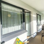 Apartament M5 Kasprowicza 14 balkon