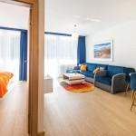 Apartament M5 Kasprowicza 14
