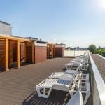 Apartament M5 Kasprowicza 14 słoneczny taras