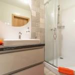 Apartament M5 Kasprowicza 14 łazienka